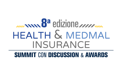 Marco Frontini, CEO Link Up, Guest Speaker at the 8th HEALTH & MEDMAL INSURANCE SUMMIT